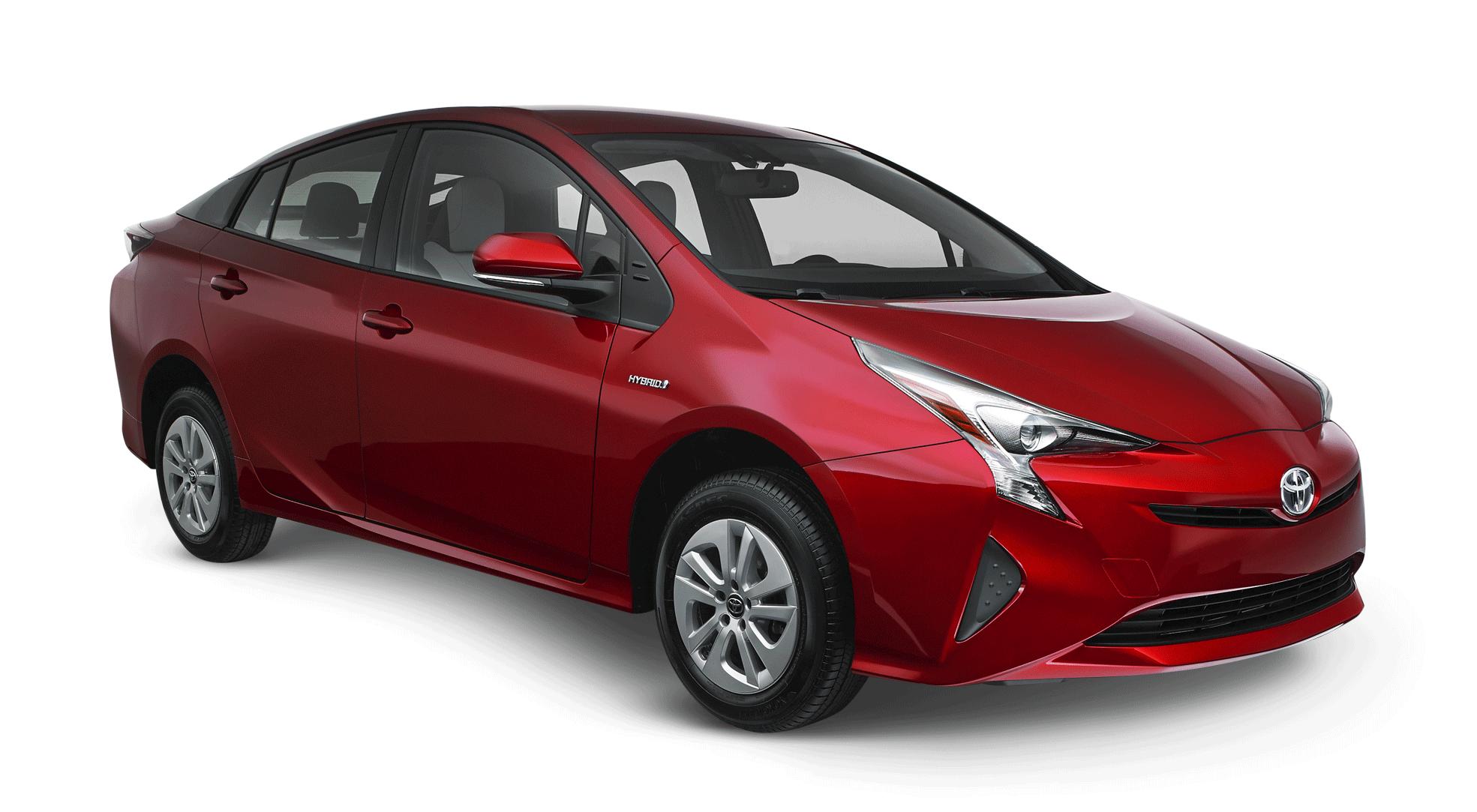 Toyota Prius 2017 | Toyota Tulancingo
